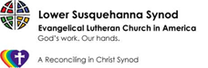 Lower Susquehanna Synod