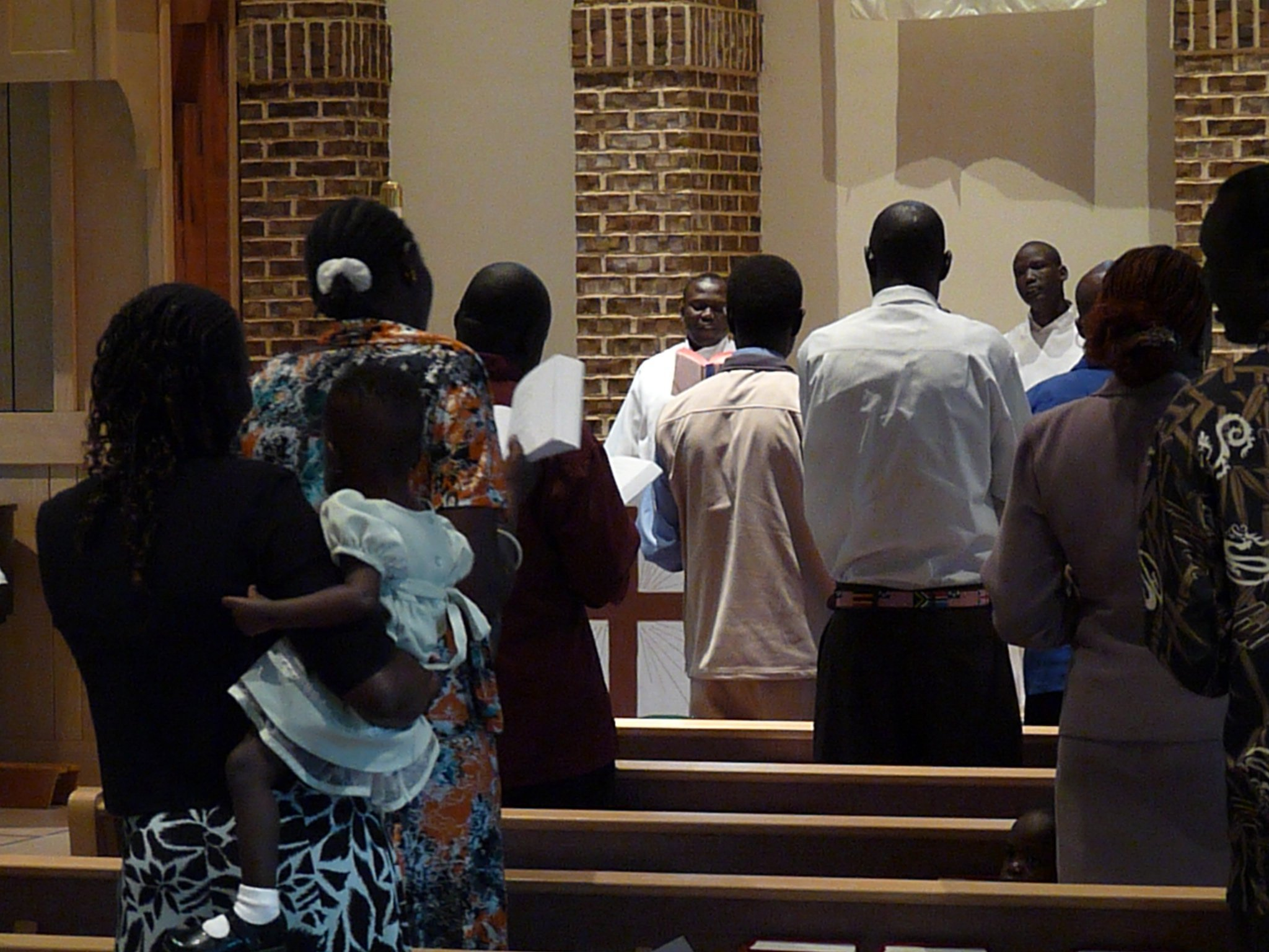 Sudanese Worship