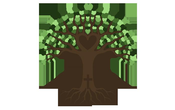 TLC Logo Plantings